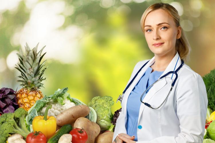 Instytut Żywienia Człowieka i Dietetyki